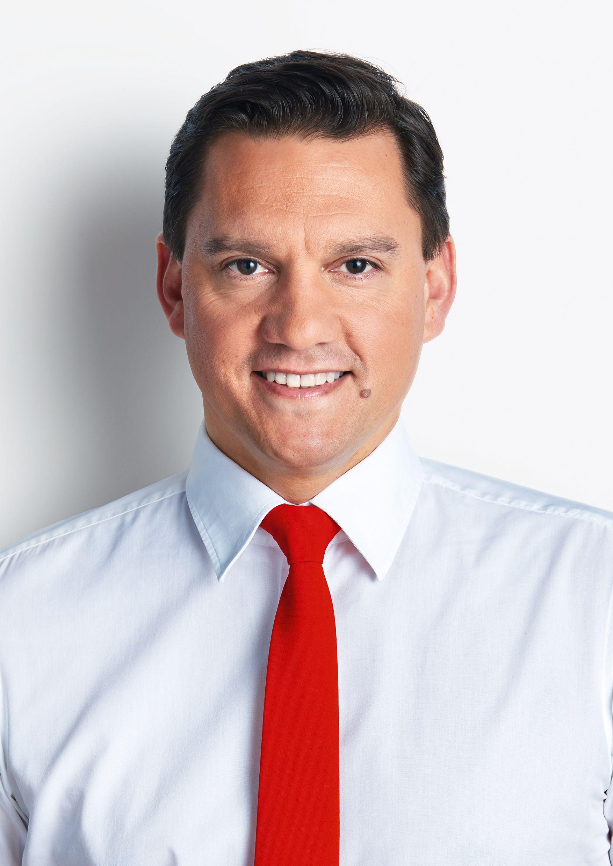 SPD Oberkirch Johannes Fechner