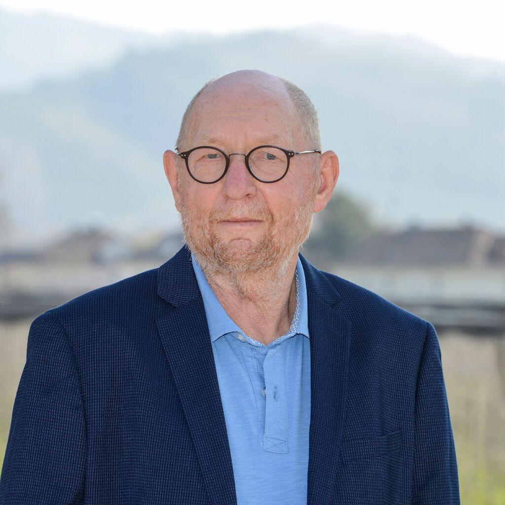 SPD Oberkirch Wolfgang Lacherbauer