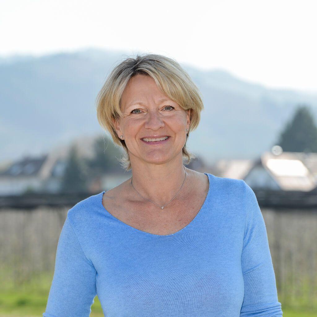 SPD Oberkirch Birgit Welle