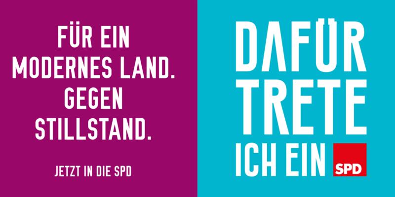 SPD Oberkirch Mitglied werden